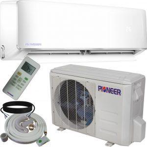 best heat pump