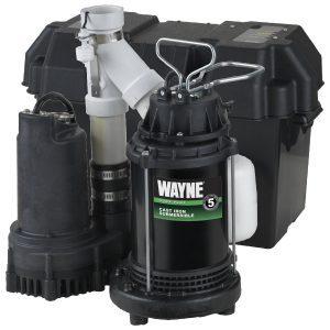 Wayne WSS30V