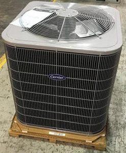 carrier heat pumps reviews