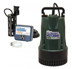 BW1050 Sump Pump