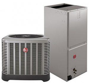 rheem 15 seer heat pump reviews