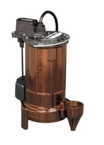 best submersible sump pumps