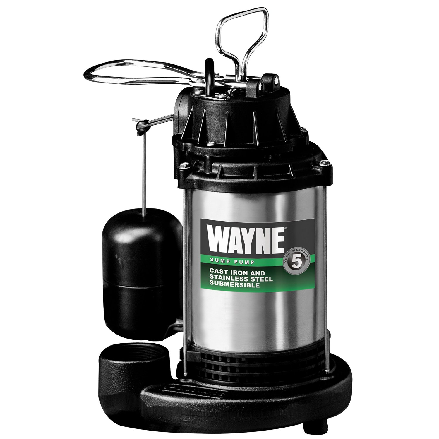 Best Sump Pump Reviews May 2018 With Comparison Chart