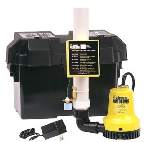 basement watchdog sump pump reviews