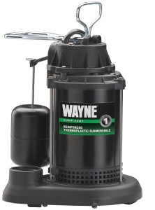 wayne sump pump review