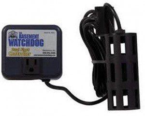 top sump pump alarm