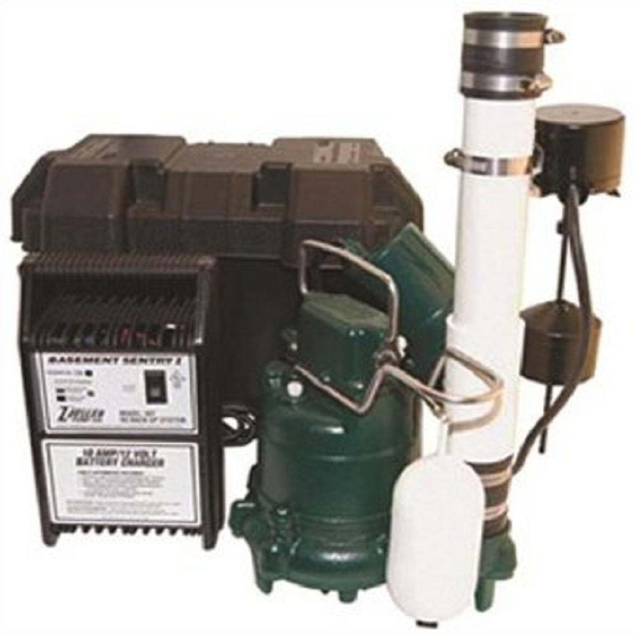 Sump Pumps Comparison Table Zoeller Submersible Pump Wiring Diagram