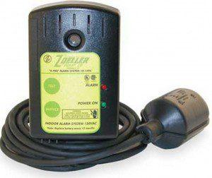 good quality sump pump alarms