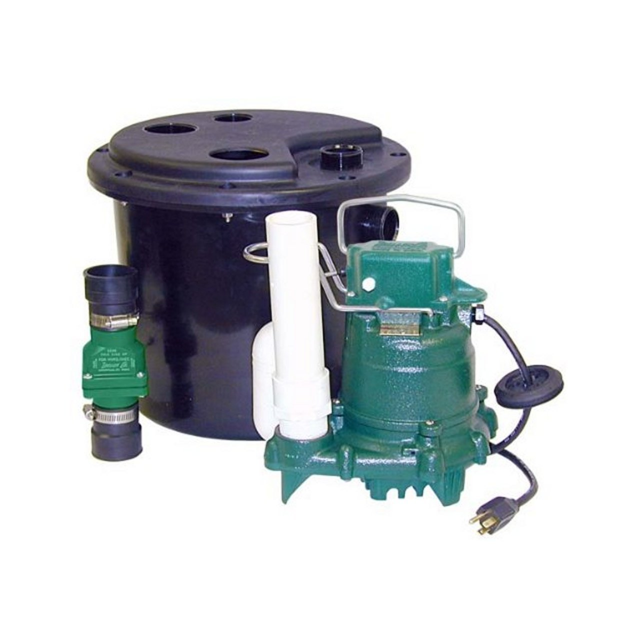 Best Zoeller Sump Pump Reviews 2018 With Comparison Chart