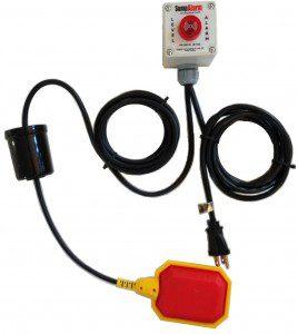 best sump pump alarms