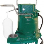 Zoeller M53 Mighty-Mate Submersible Sump Pump Reviews
