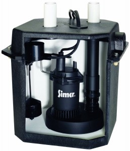 Simer 2925B Sump/Laundry Sink Pump Reviews