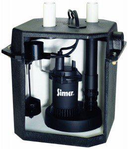 Simer 2925B Sump/Laundry Sink Pump Reviews