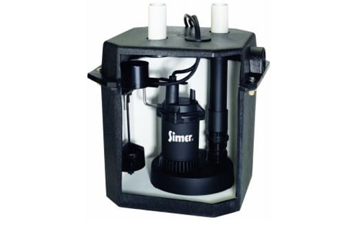 Liberty Pumps Sj10 Water Powered Back Up Pump Reviews