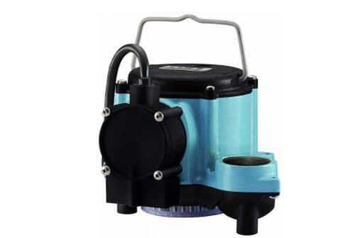 Avoid Clogging And Ensure Proper Drainage For Your Sump Pump