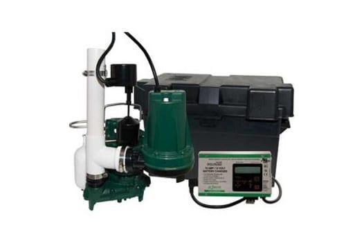 Sump Pump Monitoring System : Beacon proact sump pump test and monitoring system reviews