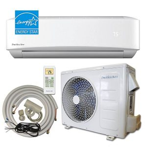 most reliable heat pump brand
