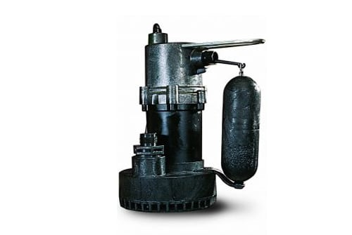 Best Sump Pump For Pool Drainage