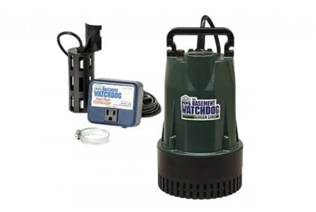 Sump Pump Monitoring System : Basement watchdog bw sump pump reviews