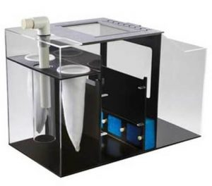 sump pump for saltwater aquarium