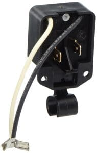 sump pump vertical float switch