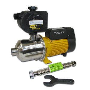 water pressure booster pump reviews