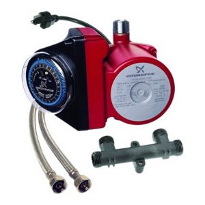 best hot water recirculation pump