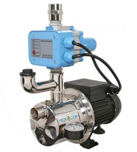 residential water pressure booster pump
