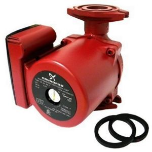 what is a recirculating pump