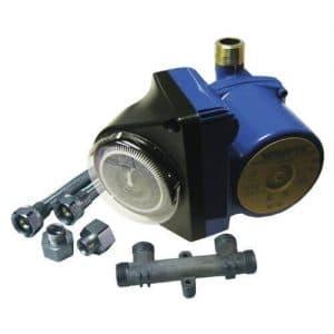 watts hot water recirculating pump review