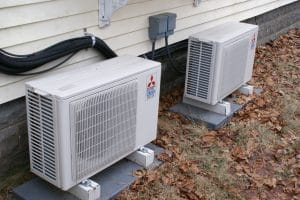 Best Air Source Heat Pump