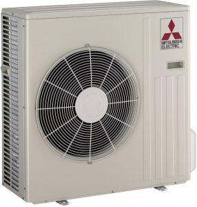 mitsubishi heat pump reviews