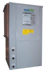 best water source heat pump