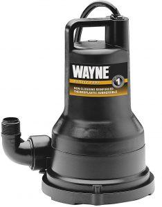 Wayne Water Systems VIP50 Sump Pump Review