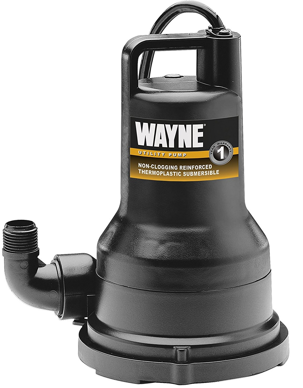Wayne Water Systems VIP50 Sump Pump Reviews