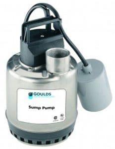 Gould Pumps LSP0311AT