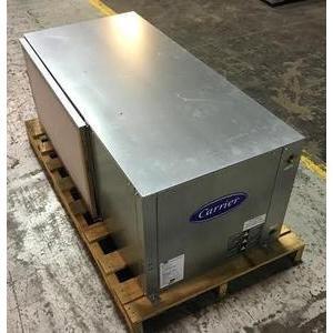 carrier heat pump review