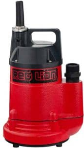 Red Lion RL-250U
