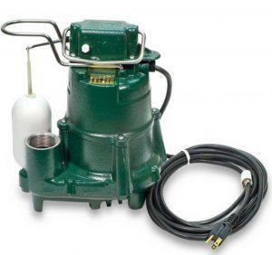 Zoeller 98-0001 Model M98