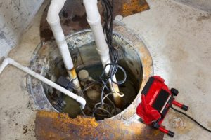 Tips for repairing your Sump Pump