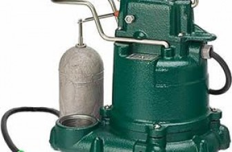 Zoeller M63 PREMIUM SERIES Submersible Sump Pump Reviews