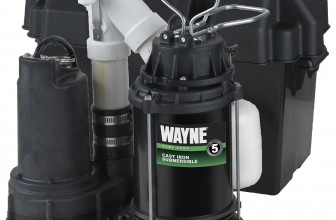 BEST BATTERY BACKUP SUMP PUMP REVIEWS 2017