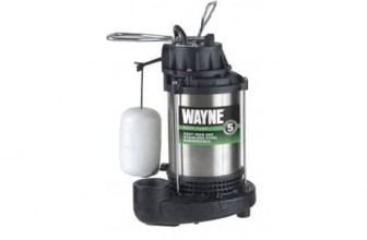 Wayne CDU980E 58321-WYN3 Submersible Sump Pump