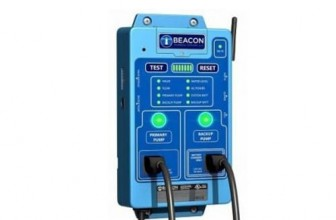 Beacon PROACT 200 Sump Pump Test and Monitoring System Reviews