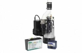 Basement Watchdog BW4000 Sump Pump Reviews
