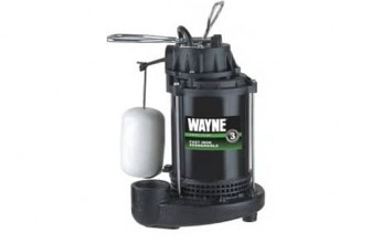 Wayne CDU790 Submersible Sump Pump Review