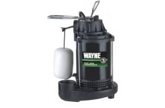 Wayne CDU790 Submersible Sump Pump Review