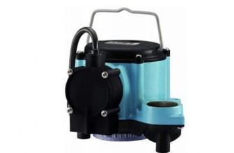 Little Giant 6-CIA 1/3 Horsepower Submersible Sump Pump Reviews