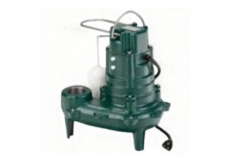 Zoeller M267 Waste-Mate Sewage Pump Reviews