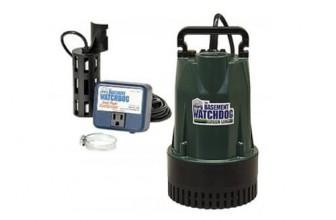 Basement Watchdog BW1050 Sump Pump Reviews